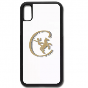 Coque iPhone X/XS Contre Galop
