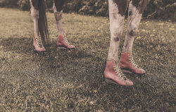 chaussures cheval