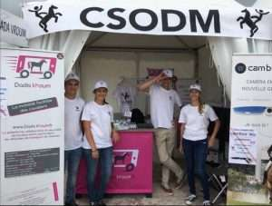 stand csodm a lamotte