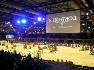 Jumping de Bordeaux 2020